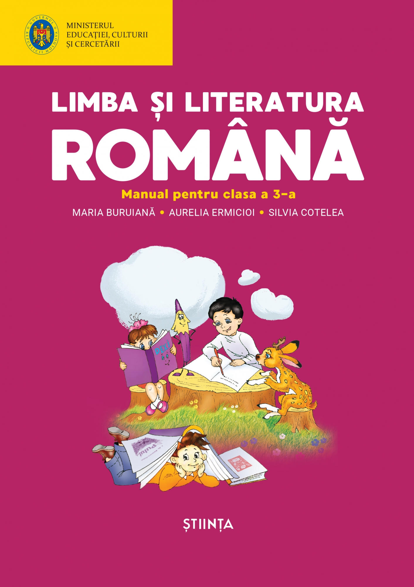 Manual de limba romana clasa 8 online